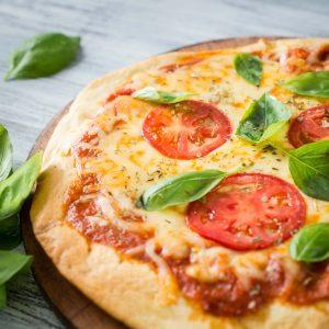 Pizzas y Calzones